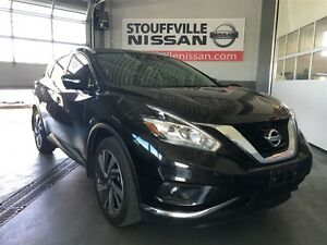 Nissan Murano platinum loaded  nissan cpo rates from 1.9% 2015