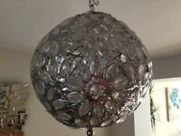 LIVING ROOM LIGHT EXCELLENT CONDITION
