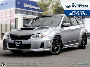 2012 Subaru Impreza WRX WRX STI *AWD Heated Seats *Hatchback