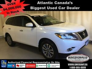 2014 Nissan Pathfinder S REDUCED!