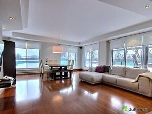 448 000$ - Condo à vendre à Pointe-Aux-Trembles / Montréal-Es