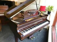 Baby grand by Kirkman