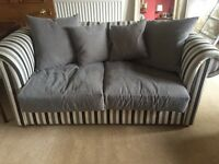 Chesterfield Sofa - sofa bed (double)