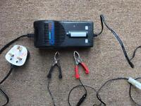 Oxford 950 oximiser 600 battery charger