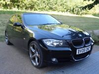 2008 BMW 3 SERIES AUTOMATIC DIESEL , LOW MILES, PERFECT RUNNER,LEATHER SEATS,...