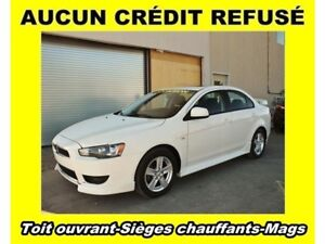 2014 Mitsubishi Lancer SIÈGES CHAUFFANTS MAGS *TOIT OUVRANT*
