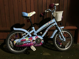 Apollo Cherry Lane Kids' Bike
