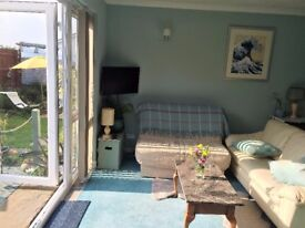 Two bed furnished apartment for short term let