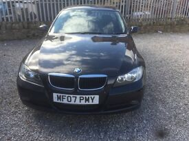 2007 BMW 318I AUTOMATIC / EXCELLANT CONDITION