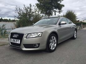 ***AUDI A5 TFSI GOOD CREDIT BAD CREDIT NO CREDIT CAR FINANCE AVAILABLE £249 PER MONTH***