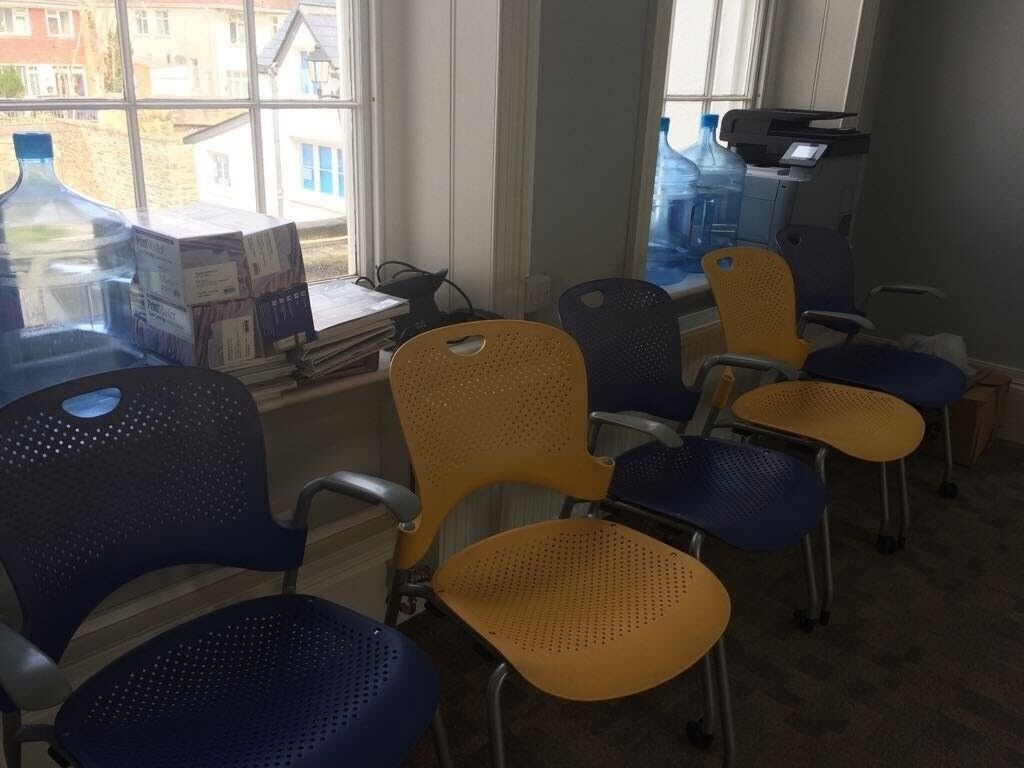 funky office chairs. Funky Office Chair. 1 X Desk And 4 Chairs Chair