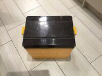 Large Cooler Box