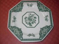 ROYAL STAFFORDSHIRE OLD PEKIN IRONSTONE 48 PIECE DINNER SET MADE IN ENGLAND BY J & G MEAKIN