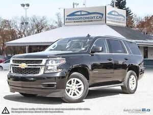 2015 Chevrolet Tahoe Leather Heated Seats 8 Passanger