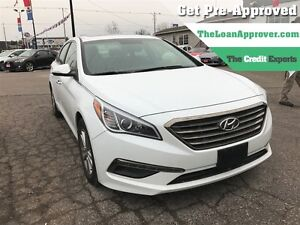 2017 Hyundai Sonata GLS | ONE OWNER | ROOF | CAM | HEATED SEATS