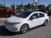 2012 Chevrolet Volt ***CAMERA, MAGS POLIES, BOSE***