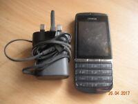 Nokia Asha 300 C