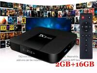 ANDROID TV BOX OR MAG