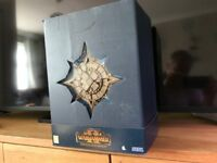 Brand-New PC Warhammer 2 Serpent God Collectors Edition