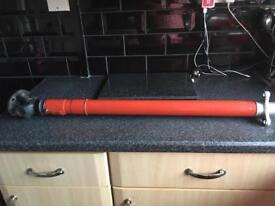 Landrover discovery 2 rear prop shaft