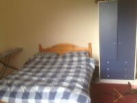 One Bed and Separate Lounge furnished flat near Erdington High St, all bills included - £147/Week