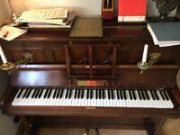 Verdi Upright Piano - Free
