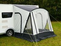 Sunncamp deluxe porch awning 220