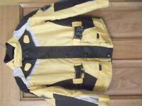 Boy's Motorbike Suit (Size: Large)