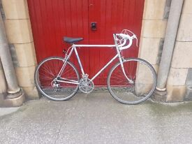 Vintage / retro sun solo road bike