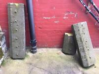 Wall tops FREE