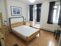 Superb Double Room In A Beautiful Flat Share! E1 - Only 5 Mins From Shadwell Overground Station