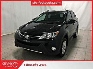 2013 Toyota RAV4 XLE, Groupe Commodite, Navigation, Camera Retro