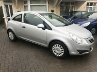 Corsa 1.0 2008! Drives superb! Not Clio polo ford Kia Peugeot Honda Toyota Citroen