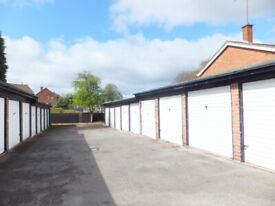 Garages to rent Water Orton, Great Barr, Solihull Lodge, Cotteridge, Northfield