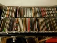 2000plus Cds (Original Artists)