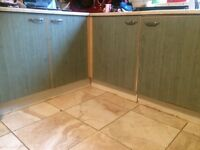 Complete kitchen, FREE TO GOOD HOME