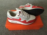 Nike air max size 5 excellent condition
