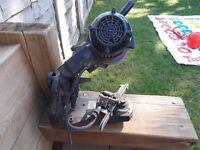 Chainsaw sharpening machine Oregon, 240v