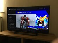 """Sony KDL-40R453C, 40"""" 1080p LCD TV, in good condition"""