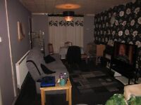 LOOKING FOR 3 BEDROOM HOUSE TO SWAP FOR 3 BEDROOM HOUSE MORTON ESTATE LEICESTER