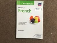 How to Pass National 5 French
