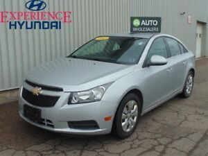 2012 Chevrolet Cruze LT Turbo THIS WHOLESALE CAR WILL BE SOLD AS