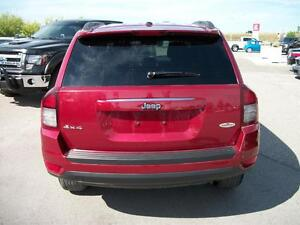 2014 Jeep Compass Sport 4WD Kawartha Lakes Peterborough Area image 6