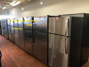 ECONOPLUS LIQUIDATION GRAND CHOIX DE REFRIGERATEURS INOX STANDARD A PARTIR DE 499.99$ TAXES INCLUSES