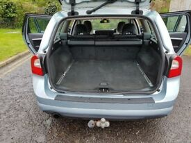 2009 Volvo V70 2.0 D R-Design (Premium Pack) 5dr Manual @07445775115 Warranty+Leather+Electric+Seats