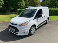 2014 Ford Transit connect trend,,, no vat