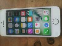 Iphone 5s 16gb unlocked rose gold