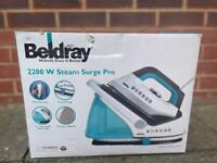 Beldray Iron