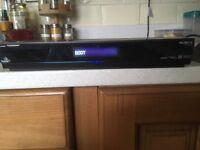 Humax HDR Freesat recorder