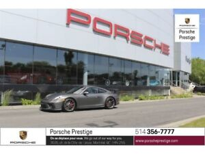 2018 Porsche 911 GT3 Pre-owned vehicle 2018 Porsche 911 GT3 &n